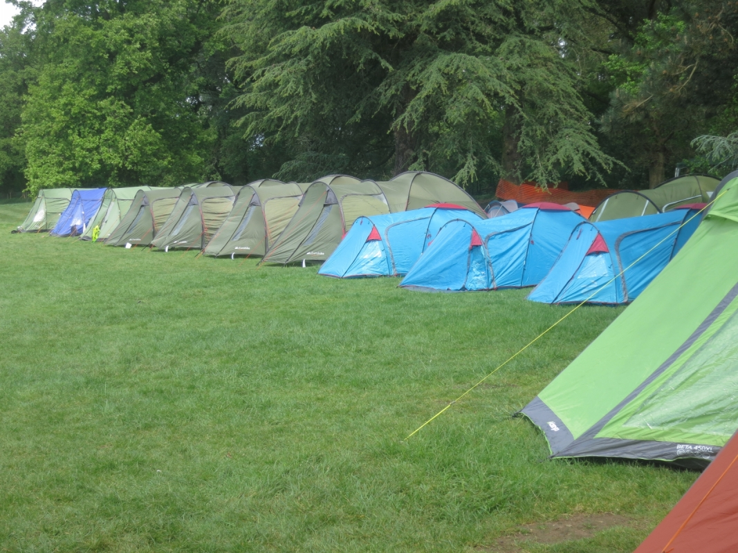 Bradfield Camp 15