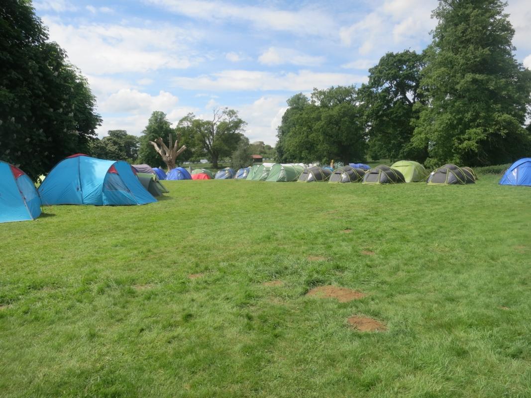 Bradfield Camp 16