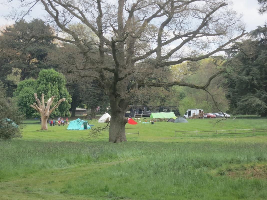 Bradfield Camp 9