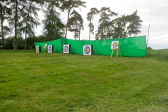 Bradfield Archery