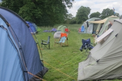 Bradfield Camp 14
