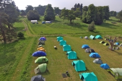 Bradfield Camp